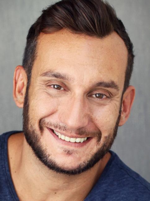 "David Fernández ""Fabu"""