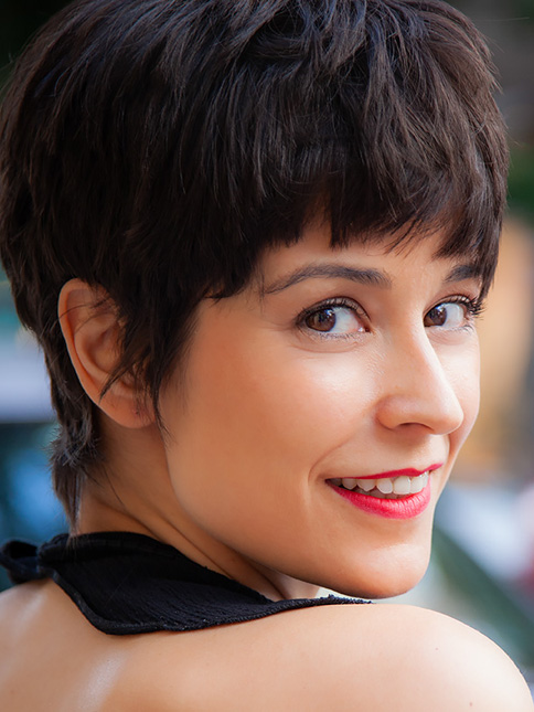 Irene Carnero