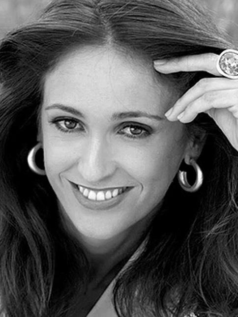 Ana Escribano