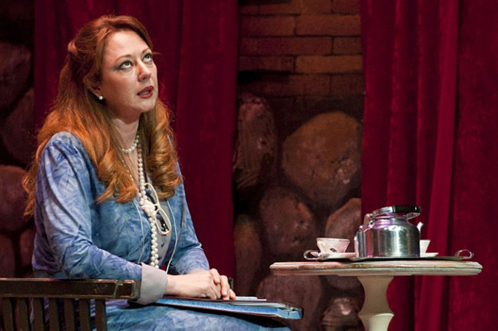 Alejandra Torray - El Hotelito - 2013