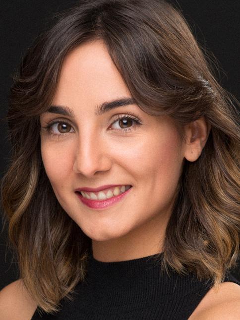 Ana Paloma Molina