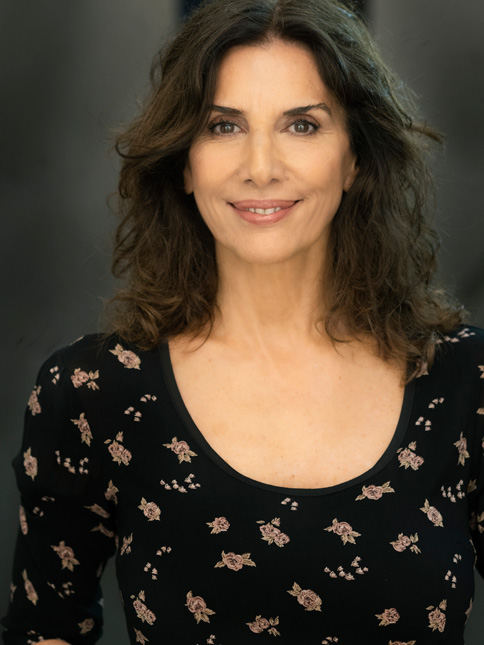 Pastora Vega