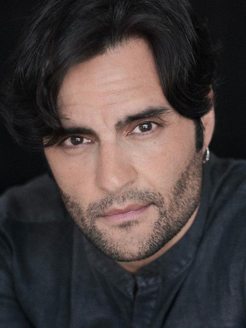 Enrique Meléndez